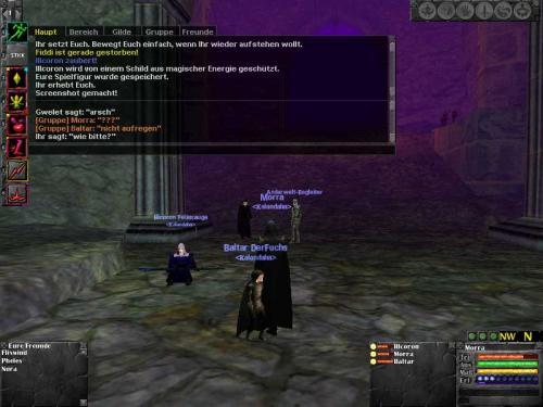 Kalandaha-/DAoC-Screenshot